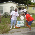 CareFest St. Augustine 2010