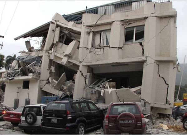 Haiti Relief Update: January 19th