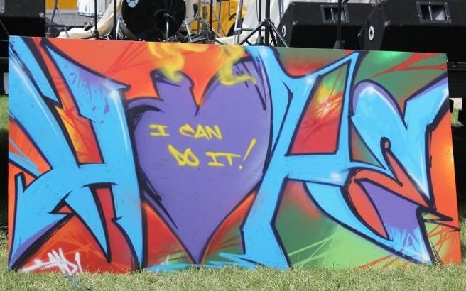 Restoring Hope in East Baltimore