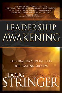 leadership awakening book
