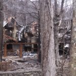 gatlinburg fire 2 day 1