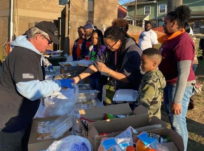 Photo Gallery: Nashville Tornado Response